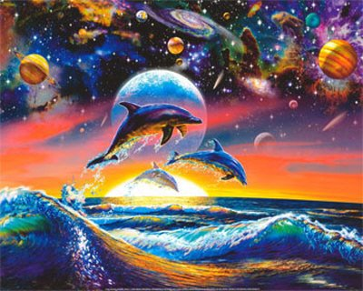 mystic universe