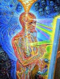 Cosmic-Consciousness